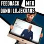 Artwork for Bliv bedre til at lære ved at blive bedre til at give og modtage feedback.