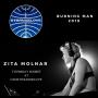 Artwork for Zita Molnar [recorded live] at Burning Man 2019 at Camp Strangelove