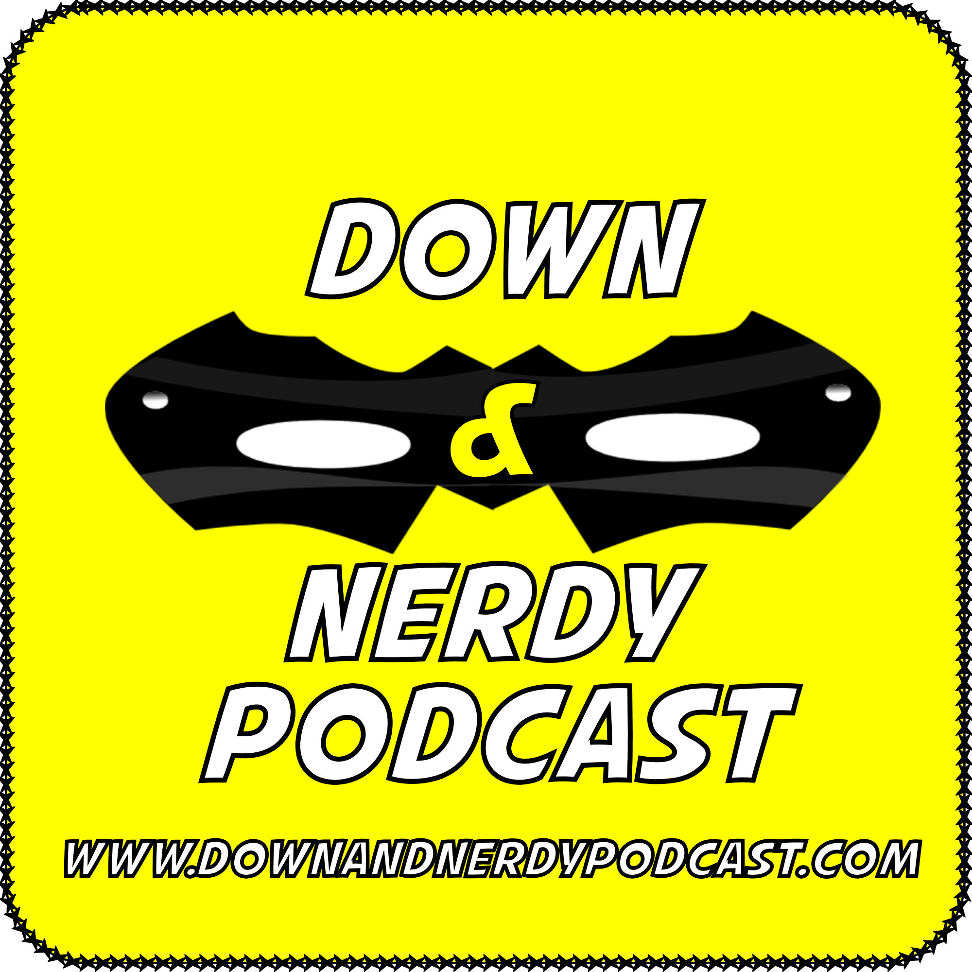 Artwork for Ep 366 - The Nevers & DC's Legends of Tomorrow - Rochelle Neil, Vinnie Heaven & Adam Tsekhman Interviews