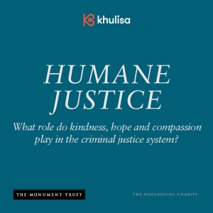 Humane Justice