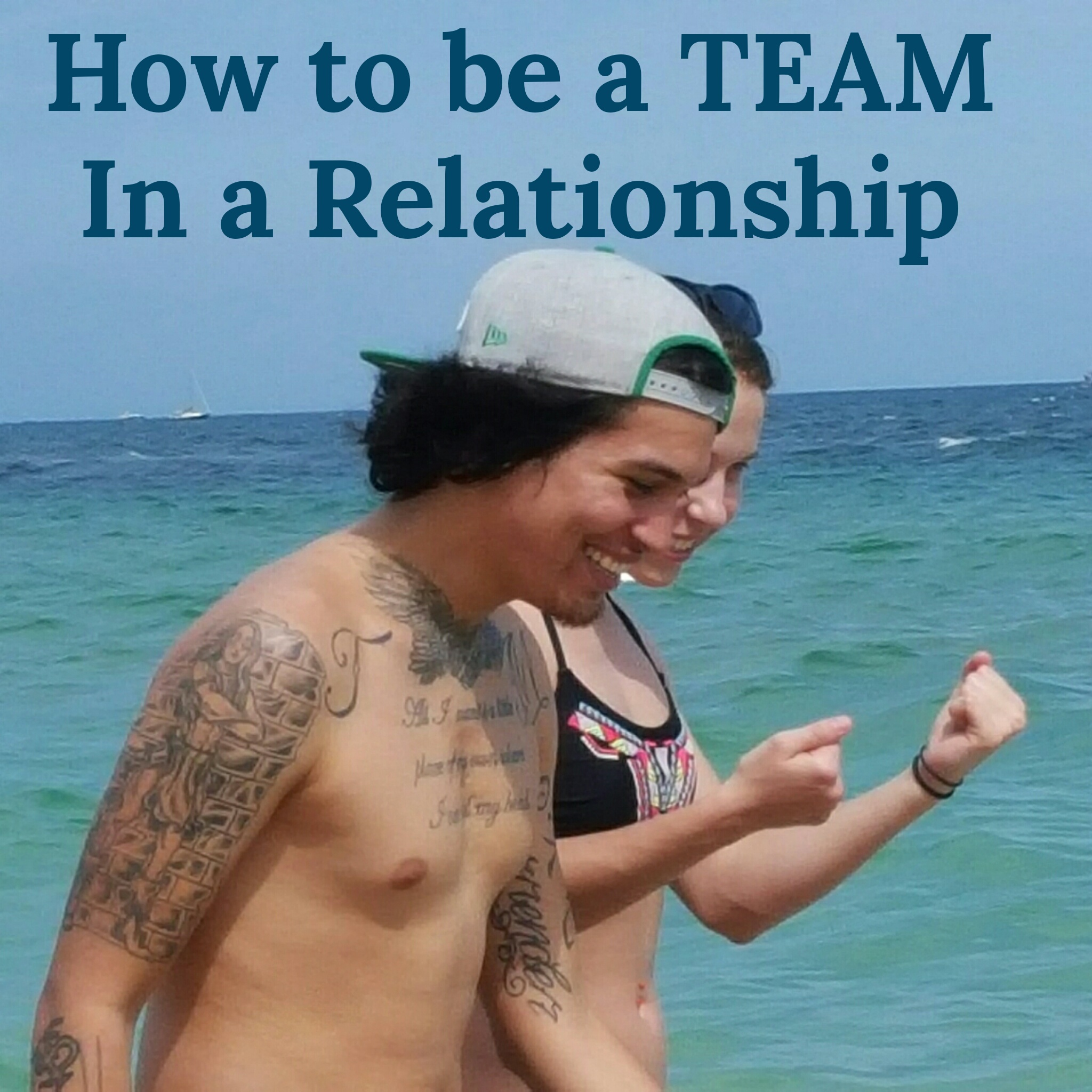 What Healthy Couples Know That You Don't - How to Be a TEAM in a Relationship