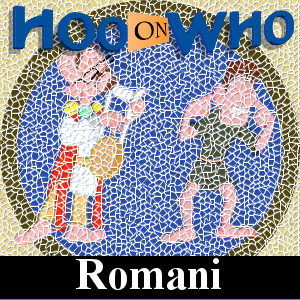 Episode 84 (Enhanced) - The Romans