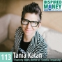 Artwork for Using Creativity to Disrupt the Status Quo with Tania Katan