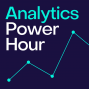 Artwork for #061: Selling the Value of Analytics with Sayf Sharif