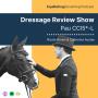 Artwork for Pau Dressage Review