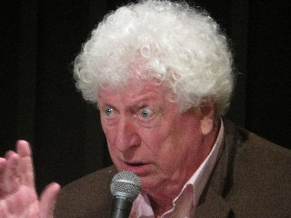 Tim's Take On: Episode 286(Tom Baker at Folkestone Film, TV and Comic Con)