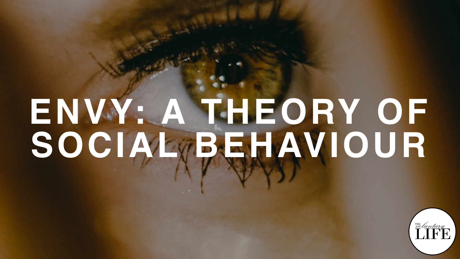189 Envy: A Theory Of Social Behaviour By Helmut Schoek