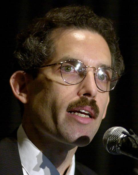 Dr. David Prezant