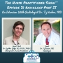 Artwork for 021 Radiology Part 2: Abdominal Radiographic Case Study Discussion with Dr. Ty Vachon, MD