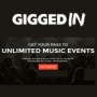 Artwork for The hot startup that's revolutionising live music, GiggedIn