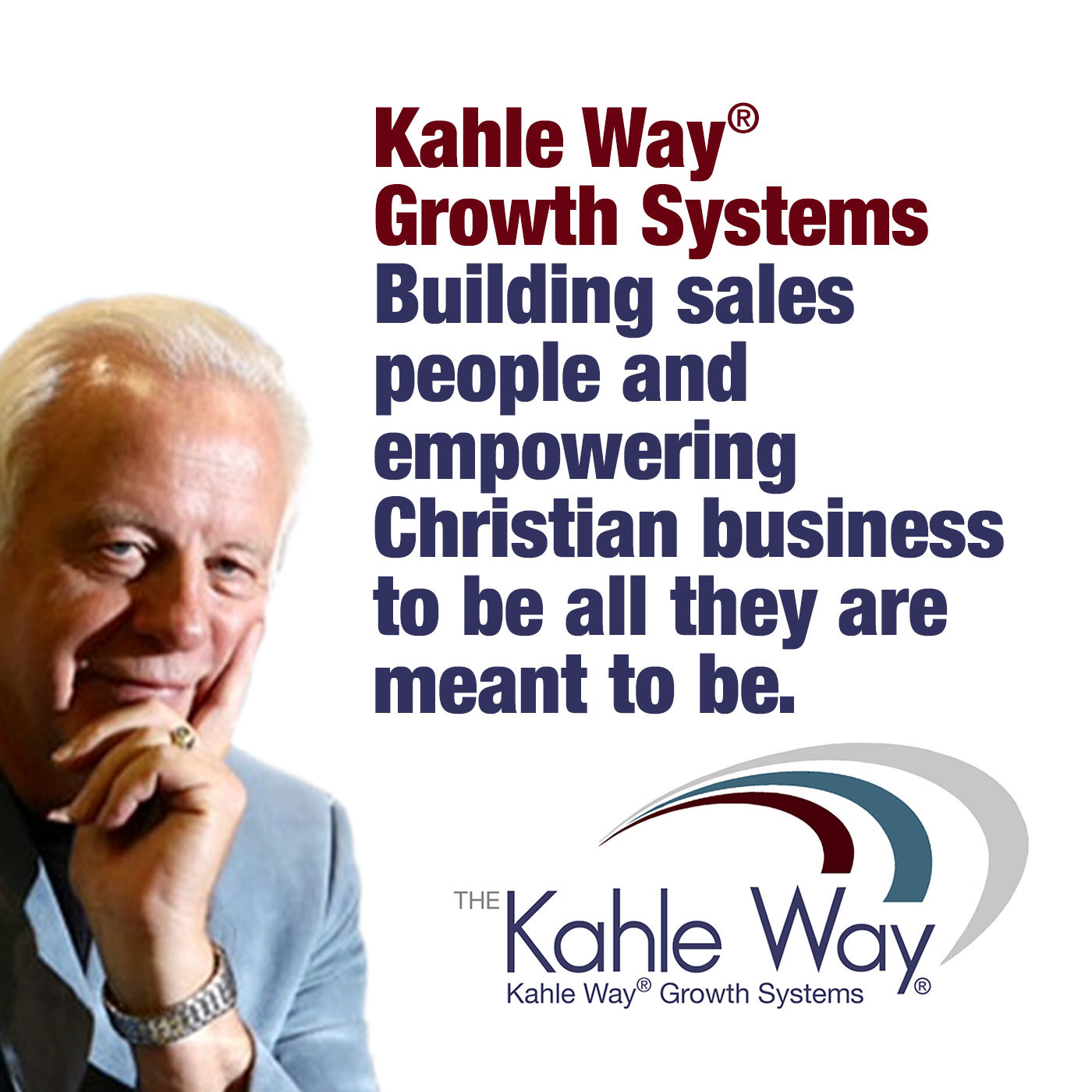 Kahle Way  Growth Systems show art