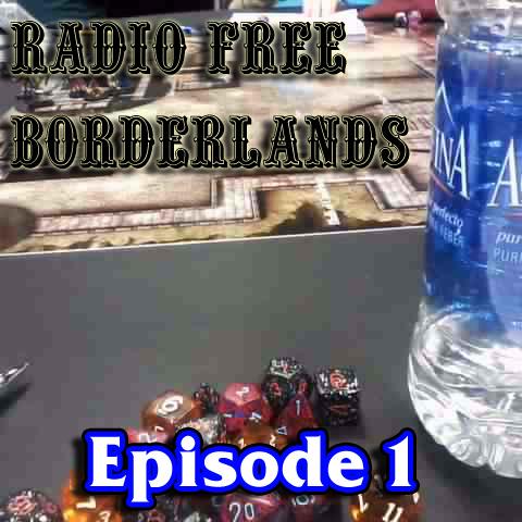 Episode 1: Let's Start at the Beginning