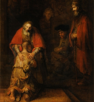 FBP 541 - The Prodigal Father