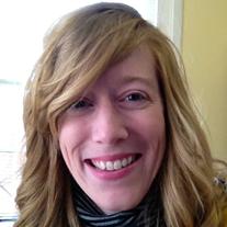 MTS: Meet Karen Strachan