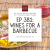 Ep 381: Wines for a Barbecue show art