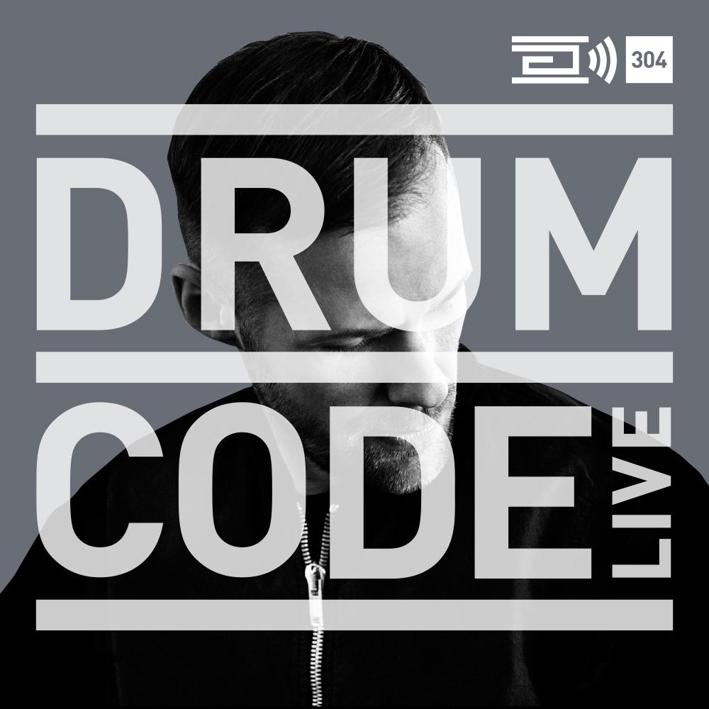 DCR304 - Drumcode Radio Live - Adam Beyer live from Toffler Festival, Rotterdam