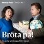 Artwork for Avsnitt sex: Finns det intelligent liv i Göteborg?