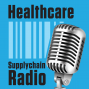 Artwork for  Healthcare Supplychain Radio: Managing Inventory Post-COVID
