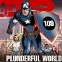Artwork for EMP Episode 109: Plunderful World