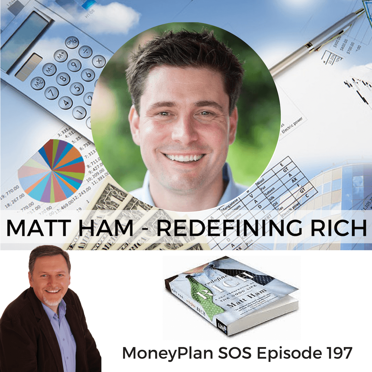 Matt Ham has Redefined Rich