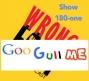 Artwork for EP181--Goo Gull Me