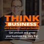 Artwork for Think Business LIVE: Mike Todasco