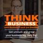 Artwork for THINKBusiness with Jon Dwoskin Intro Episode