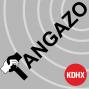 Artwork for 78. Tangazo! Christian Thompson and Tony Davis (of WhatUpDoeRadio) and Tim Person