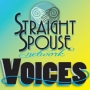 Artwork for S2 Ep1: An Interview with Dina Matos, Former First Lady of the State of New Jersey: Straight Spouse in the Public Eye