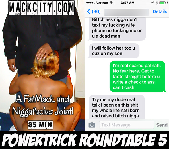 PowerTrick Round Table 5