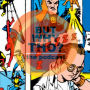 Artwork for Episode 69: Steve Ditko Matters...But Why Tho?