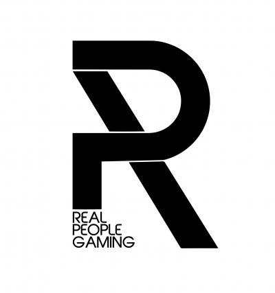 Real.People.Gaming Podcast show image