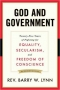 Artwork for Podcast 232 - Rev. Barry Lynn (Author, God and Government)