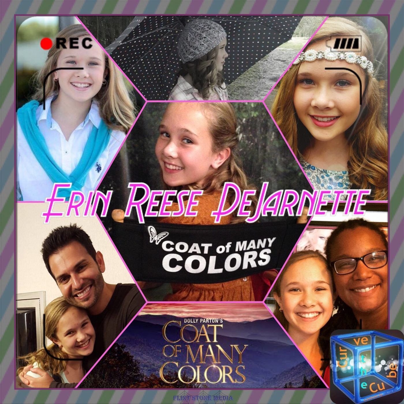#61 – CTCKids – ENTERTAINMENT – Erin Reese DeJarnette - 2016-01-30