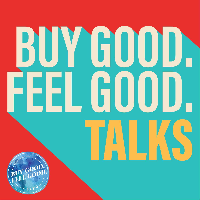 BGFG Talks: Super Heroes of Social enterprises
