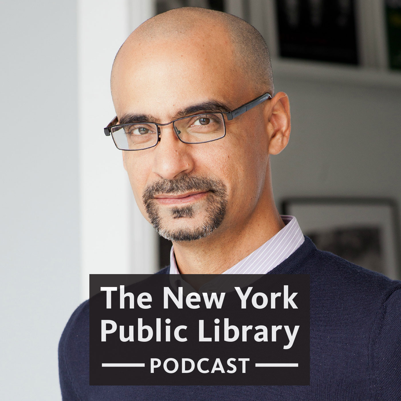 Junot Díaz on Intimacy & the Game of Fiction