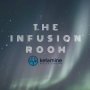 Artwork for The Infusion Room - Ep 11 - Learn about Stellate Ganglion Block (SGB) treatment for PTSD
