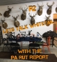 Artwork for Let's Talk Whitetail with the PA Rut Report