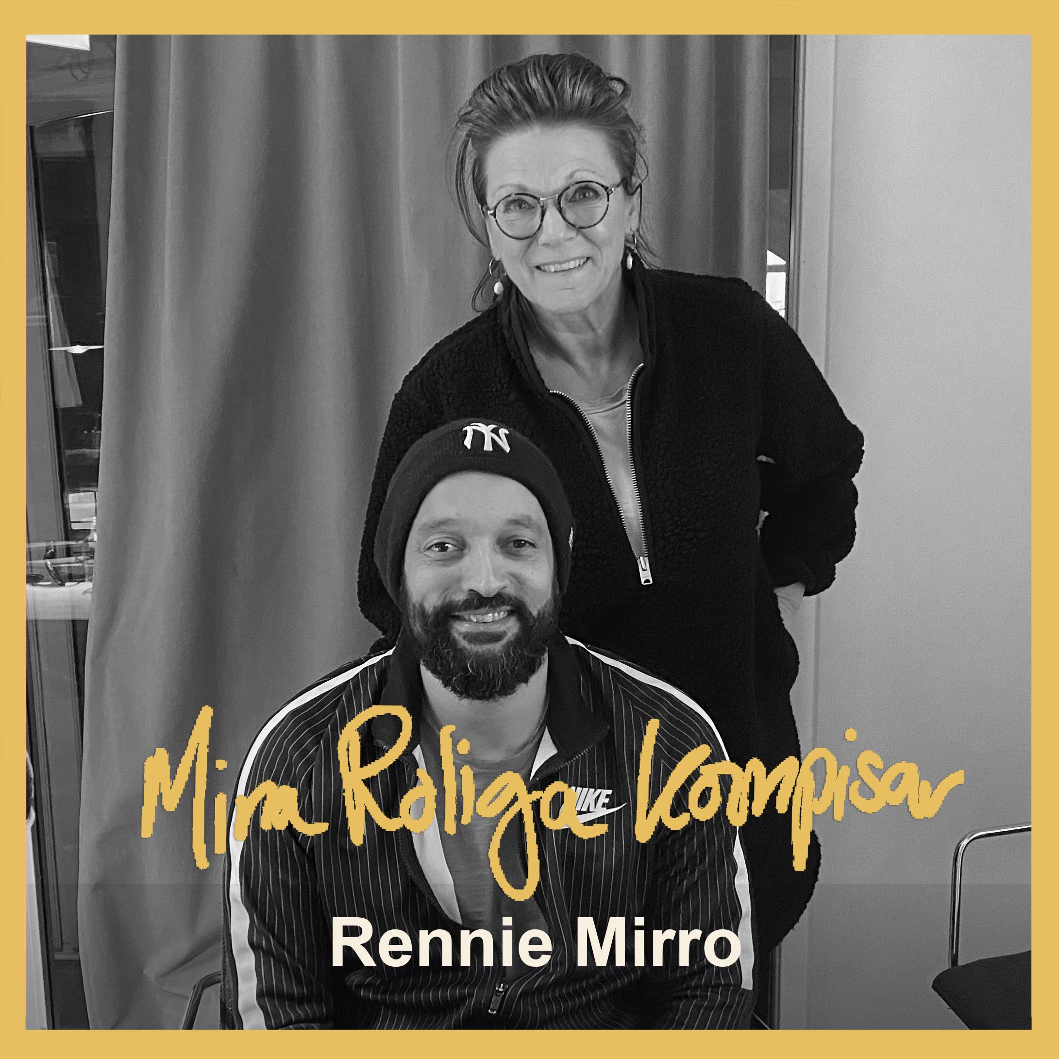 13. Rennie Mirro