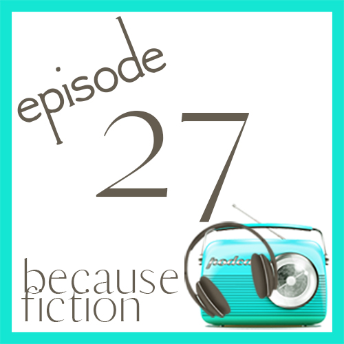 Episode 27: Why Audiobooks Are So Great!