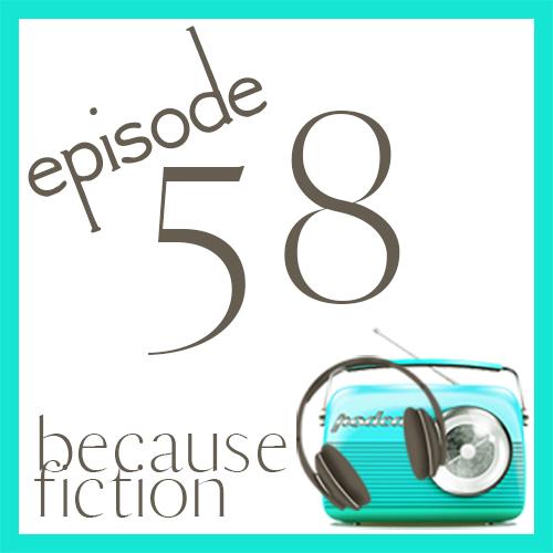 Episode 58- A Chat with Suspense Author, Melissa Koslin