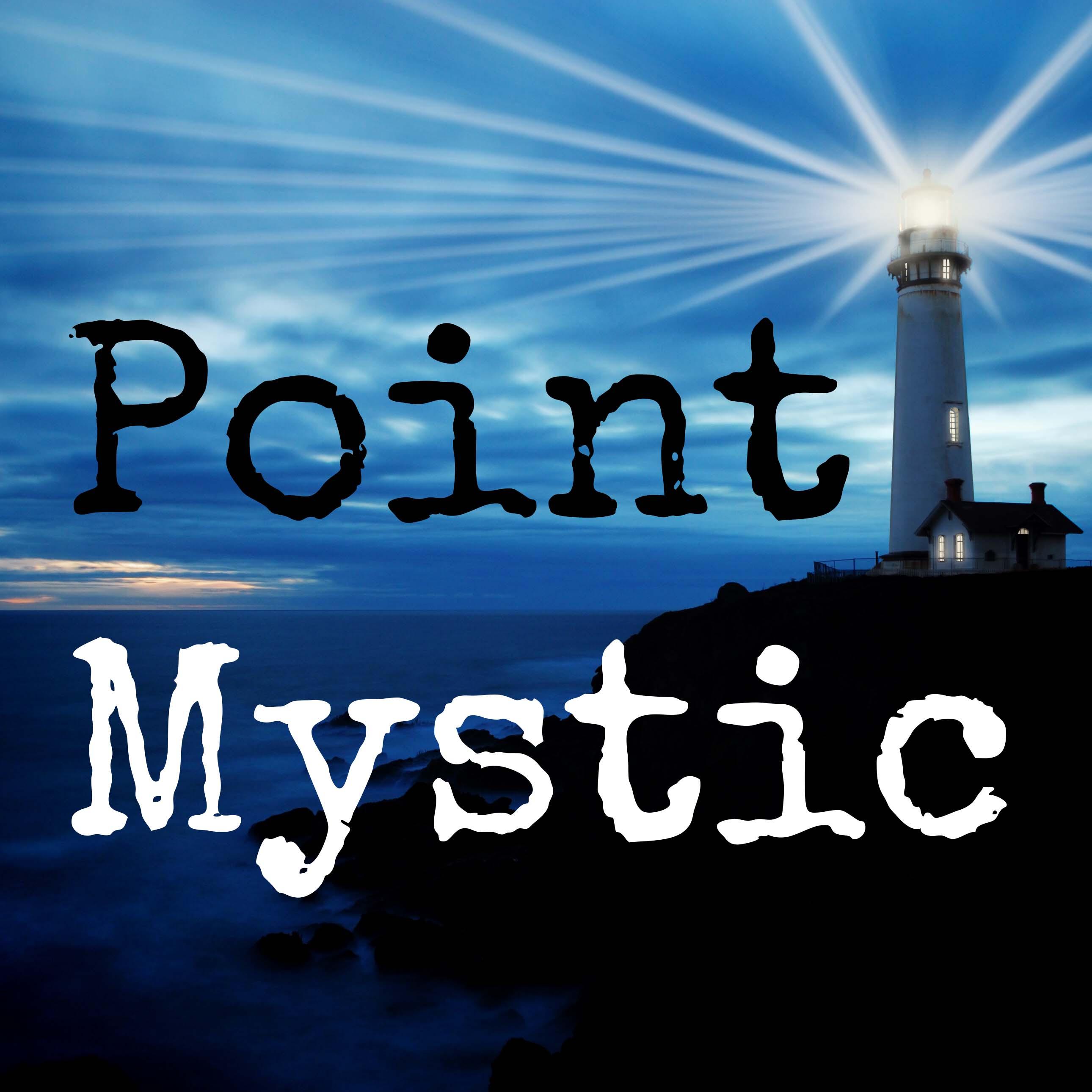 Artwork for Trailer: The Secret of Point Mystic Pt. 1