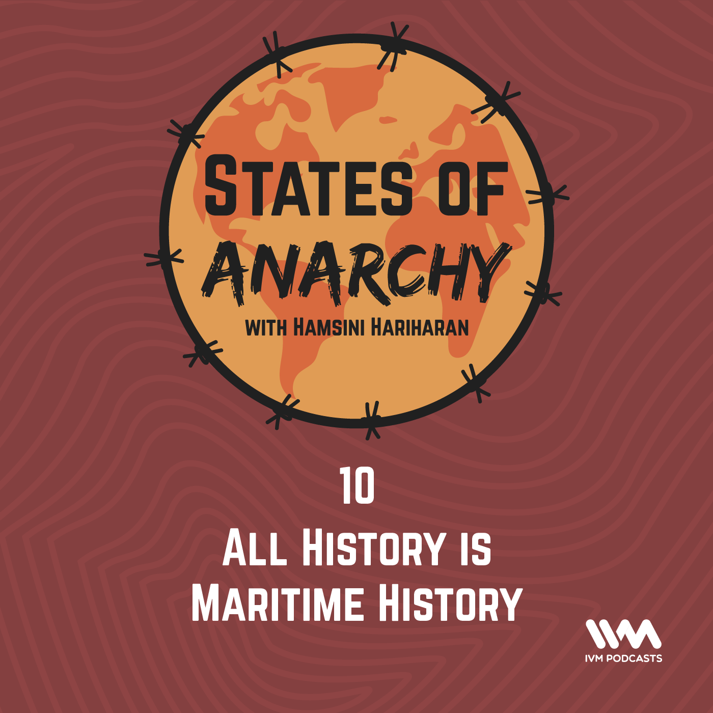 Ep. 10: All History is Maritime History