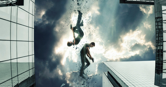 'Insurgent' Screenwriter Brian Duffield talks writing for the hit franchise