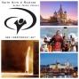 Artwork for Moscow - The Invitation - YWAM Global Prayer- December 2018