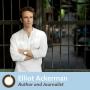 Artwork for Episode 176: Author and Journalist Elliot Ackerman