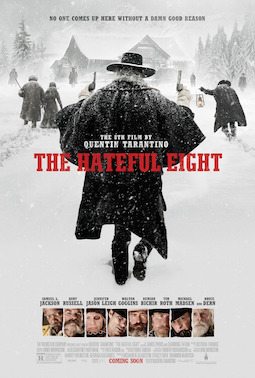 ProgNeg #25 The Hateful Eight