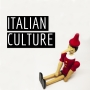 Artwork for Trailer - What's Italian Culture?