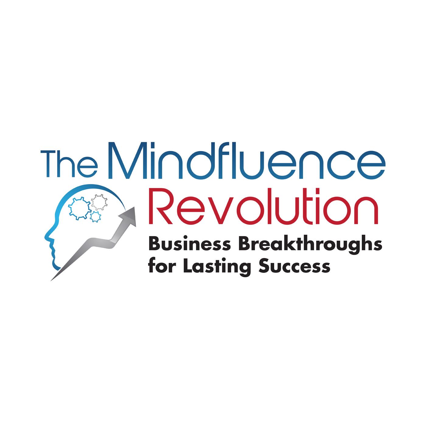 The Mindfluence Revolution show art
