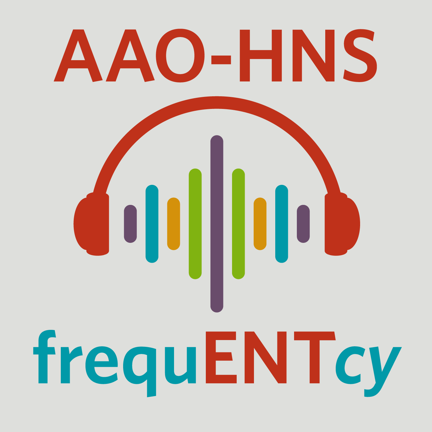 FrequENTcy — AAO–HNS/F Otolaryngology Podcasts show art